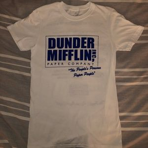 Dunder Mifflin T-Shirt The Office